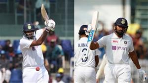 ICC Test Rankings : ਰੋਹਿਤ ਸ਼ਰਮਾ ਨੇ ਮਾਰੀ ਲੰਬੀ ਛਾਲ, ਟੈਸਟ ਗੇਂਦਬਾਜ਼ਾਂ ਦੀ ਸੂਚੀ 'ਚ R Ashwin ਨੂੰ ਮਿਲਿਆ ਤੀਜਾ ਸਥਾਨ