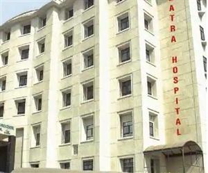 Delhi Oxygen Crisis: ਦਿੱਲੀ ਦੇ ਬਤਰਾ ਹਸਪਤਾਲ 'ਚ ਫਿਰ ਆਕਸੀਜਨ ਦਾ ਸੰਕਟ, 2 ਘੰਟਿਆਂ 'ਚ 8 ਮਰੀਜ਼ਾਂ ਦੀ ਮੌਤ