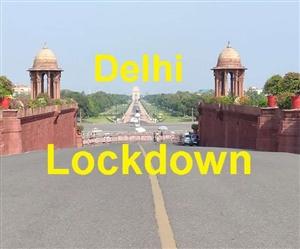 Delhi Lockdown Extension: ਸੀਐੱਮ ਕੇਜਰੀਵਾਲ ਨੇ ਇਕ ਹਫ਼ਤੇ ਲਈ ਵਧਾਇਆ ਲਾਕਡਾਊਨ, ਦਿੱਲੀ 'ਚ ਕੋਰੋਨਾ ਕਾਰਨ ਹਾਲਾਤ ਬੇਕਾਬੂ