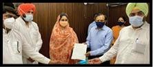 Oxygen Crisis in Punjab : ਸਿਵਲ ਹਸਪਤਾਲ ਮਾਨਸਾ 'ਚ ਲੱਗੇਗਾ ਆਕਸੀਜਨ ਪਲਾਂਟ: ਹਰਸਿਮਰਤ