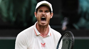 Wimbledon 2021 : ਆਸਕਰ 'ਤੇ ਜਿੱਤ ਨਾਲ ਮਰੇ ਤੀਜੇ ਗੇੜ 'ਚ, ਐਂਡੀ ਨੇ ਓਟੇ ਨੂੰ ਪੰਜ ਸੈੱਟਾਂ ਤਕ ਚੱਲੇ ਮੁਕਾਬਲੇ 'ਚ ਦਿੱਤੀ ਮਾਤ
