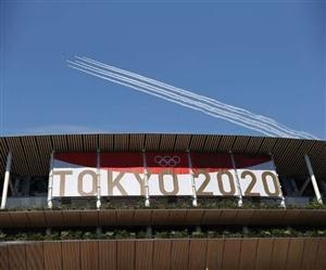 Tokyo Olympics 2020 LIVE Updates: : ਘੋੜਸਵਾਰ ਫਵਾਦ ਮਰਿਜ਼ਾ ਨੇ ਹਾਸਲ ਕੀਤਾ 22ਵਾਂ ਰੈਂਕ, ਮੁੱਕੇਬਾਜ਼ ਸਤੀਸ਼ ਕੁਮਾਰ ਵੀ ਹੋਏ ਦੌਡ਼ 'ਚੋਂ ਬਾਹਰ