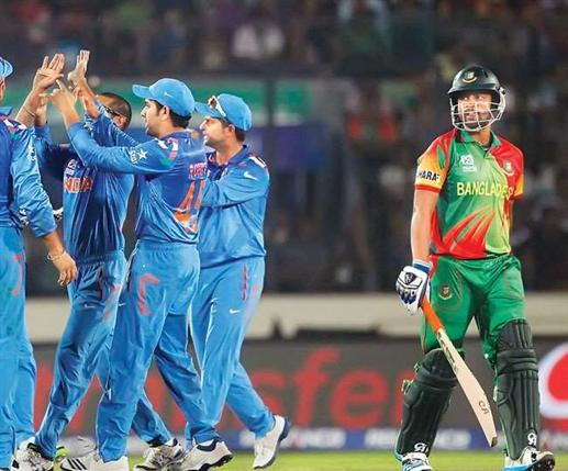 T20 World Cup 'ਚ ਨਹੀਂ ਖੇਡੇਗਾ  ਬੰਗਲਾਦੇਸ਼ ਦਾ ਇਹ ਦਿੱਗਜ਼ ਓਪਨਰ, ਖੁਦ ਹੀ ਨਾਂ ਲਿਆ ਵਾਪਸ