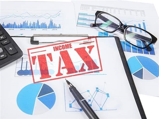 Income tax filing date extended