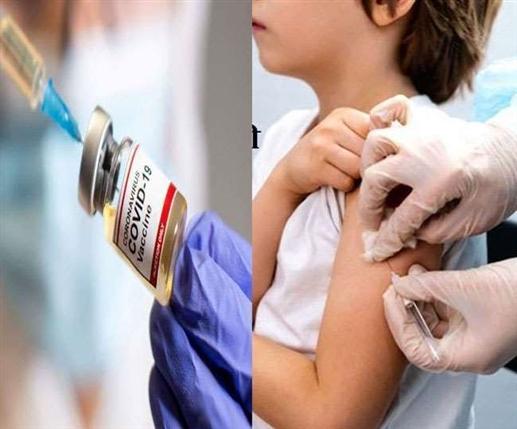 Covid-19 Vaccine For Children: ਬੱਚਿਆਂ ਨੂੰ ਲੰਬੇ ਕੋਵਿਡ ਤੋਂ ਬਚਾ ਸਕਦੀਆਂ ਹਨ ਫਾਈਜ਼ਰ ਵੈਕਸੀਨ ਦੀਆਂ ਦੋਵੇਂ ਖੁਰਾਕਾਂ