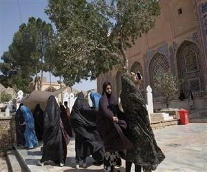 ਅਫ਼ਗ਼ਾਨਿਸਤਾਨ 'ਚ ਮਹਿਲਾ ਟ੍ਰੇਨਰਾਂ ਤੇ ਵਿਦਿਆਰਥਣਾਂ ਨੂੰ ਸਤਾ ਰਿਹਾ ਇਹ ਡਰ, ਤਾਲਿਬਾਨ ਸ਼ਾਸਨ 'ਚ ਵਿਗੜ ਰਹੇ ਹਾਲਾਤ