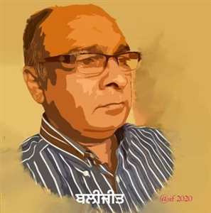 Storyteller Balijit and Ghazalgo Kuharwala selected for Gurdas Ram Alam Award