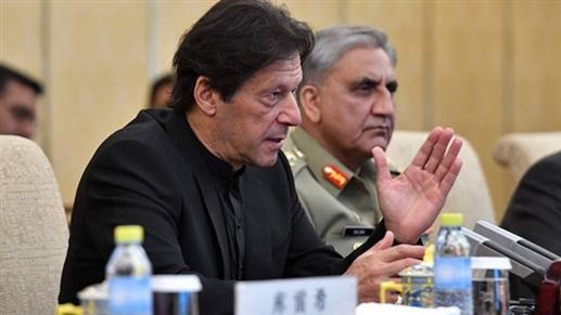 Pakistans new conspiracy