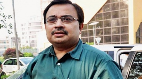 ED interrogates TMC leader Kunal Ghosh