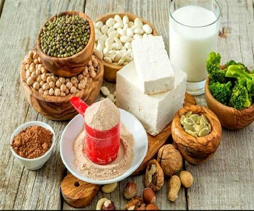 Dont worry if you dont eat non veg make up for the lack of protein with these foods