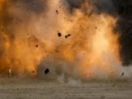 Landmine blast kills 2 children in Pakistan CM Mahmood Khan laments