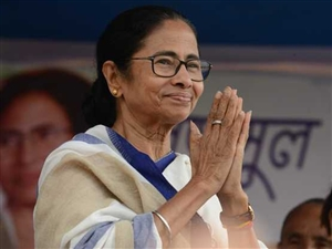 West Bengal Election Result 2021 : ਵੱਡੀ ਜਿੱਤ 'ਤੇ ਮੁੱਖ ਮੰਤਰੀ ਮਮਤਾ ਬੈਨਰਜੀ ਨੇ ਕਿਹਾ; ਇਹ ਬੰਗਾਲ ਤੇ ਇੱਥੋਂ ਦੇ ਲੋਕਾਂ ਦੀ ਜਿੱਤ