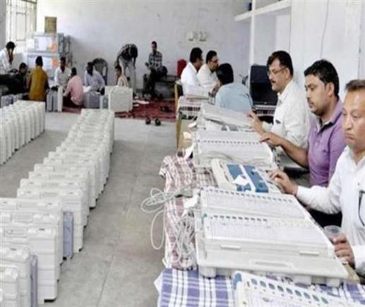 2021 Election Result : ਅੱਜ ਆਉਣਗੇ ਪੰਜ ਸੂਬਿਆਂ ਦੀਆਂ ਵਿਧਾਨ ਸਭਾ ਚੋਣਾਂ ਦੇ ਨਤੀਜੇ, ਬੰਗਾਲ 'ਤੇ ਦੇਸ਼ ਭਰ ਦੀਆਂ ਨਿਗਾਹਾਂ