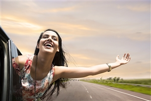 Happiness and prosperity : ਖ਼ੁਸ਼ੀਆਂ ਤੇ ਖ਼ੁਸ਼ਹਾਲੀ ਦੀ ਗਿੱਦੜਸਿੰਗੀ