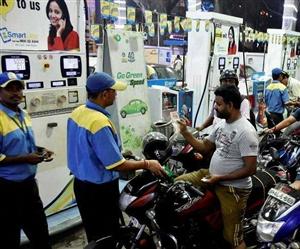 Petrol-Diesel Price Hike Today: ਤੇਲ ਦੀਆਂ ਕੀਮਤਾਂ ਨੂੰ ਅੱਜ ਫਿਰ ਲੱਗੀ ਅੱਗ, ਮੁੰਬਈ 'ਚ ਪੈਟਰੋਲ ਪਹੁੰਚਿਆ 105 ਤੋਂ ਪਾਰ