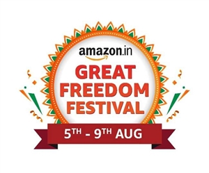 Amazon Great Freedom Festival ਸੇਲ 5 ਅਗਸਤ ਤੋਂ ਹੋਵੇਗੀ ਸ਼ੁਰੂ, 40% ਡਿਸਕਾਊਂਟ 'ਤੇ OnePlus Nord 2 5G ਸਣੇ ਇਨ੍ਹਾਂ ਸਮਾਰਟਫੋਨ ਨੂੰ ਖਰੀਦਣ ਦਾ ਹੋਵੇਗਾ ਮੌਕਾ, ਦੇਖੋ ਪੂਰੀ ਲਿਸਟ