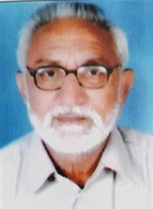 J.E Nikhil Kaushal shocked, grandfather dies