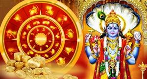 Today's Horoscope : ਇਸ ਰਾਸ਼ੀ ਵਾਲਿਆਂ ਨੂੰ ਜੀਵਨ ਸਾਥੀ ਦਾ ਸਹਿਯੋਗ ਮਿਲੇਗਾ, ਜਾਣੋ ਆਪਣਾ ਅੱਜ ਦਾ ਰਾਸ਼ੀਫਲ