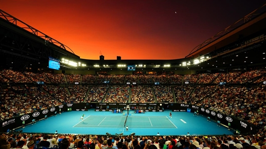 Next years Australian Open could be held in the window from February 8