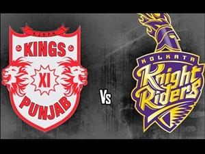 IPL 2019 KXIP vs KKR:  ਪੰਜਾਬ ਸਾਹਮਣੇ ਹੋਵੇਗੀ ਕੋਲਕਾਤਾ ਦੀ ਚੁਣੌਤੀ, ਦੋਵਾਂ ਟੀਮਾਂ ਲਈ ਕਰੋ ਜਾਂ ਮਰੋ ਦਾ ਮੁਕਾਬਲੇ