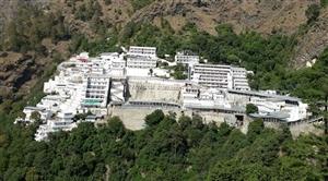 Mata Vaishno Devi : ਗਰਮੀ ਦੀਆਂ ਛੁੱਟੀਆਂ ਸ਼ੁਰੂ ਹੁੰਦੇ ਹੀ ਦਰਬਾਰ 'ਚ ਲੱਗੀਆਂ ਰੌਣਕਾਂ, ਰੋਜ਼ਾਨਾ 30 ਹਜ਼ਾਰ ਸ਼ਰਧਾਲੂ ਪਹੁੰਚ ਰਹੇ
