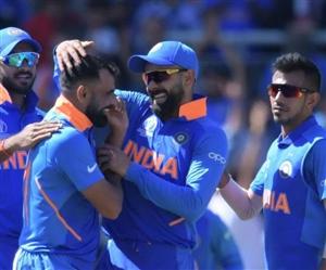 World Cup 2019 India vs Bangladesh Match  : ਭਾਰਤ ਸ਼ਾਨ ਨਾਲ ਪੁੱਜਾ ਸੈਮੀਫਾਈਨਲ 'ਚ, ਬੰਗਲਾਦੇਸ਼ ਨੂੰ 28 ਦੌੜਾਂ ਨਾਲ ਹਰਾਇਆ
