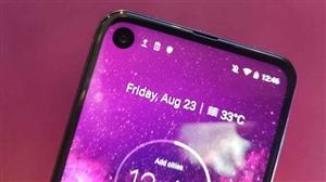 Motorola One Macro ਅਗਲੇ ਹਫ਼ਤੇ ਭਾਰਤ 'ਚ ਹੋ ਸਕਦਾ ਹੈ ਲਾਂਚ