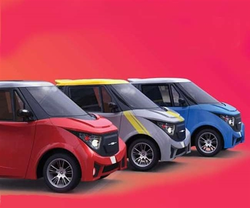 Electric Cars which are cheapest long range are set to hit indian market this year