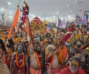 Haridwar Kumbh 2021 Shahi Snan : ਜਾਣੋ ਹਰਿਦੁਆਰ ਕੁੰਭ 'ਚ ਸ਼ਾਹੀ ਇਸ਼ਨਾਨ ਦੀਆਂ ਤਰੀਕਾਂ