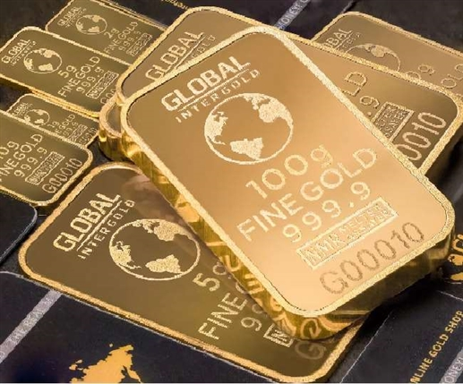 Falling gold prices a sharp rise in silver find out what the prices are