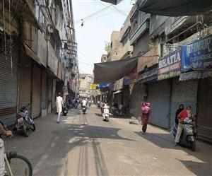 Mini Lockdown In Ludhiana: ਨਵੀਆਂ ਪਾਬੰਦੀਆਂ ਕਾਰਨ ਮੇਨ ਬਾਜ਼ਾਰਾਂ 'ਚ ਦੁਕਾਨਾਂ ਬੰਦ, ਵਾਹਨਾਂ ਦੀ ਆਵਾਜਾਈ ਜਾਰੀ