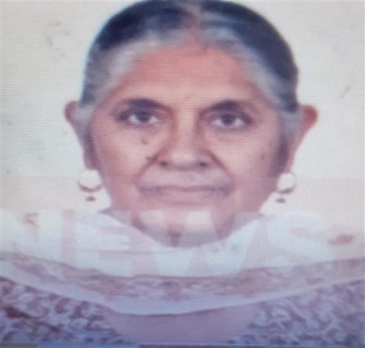 ਸ਼ਿਵਪੁਰੀ 'ਚ 76 ਸਾਲਾ ਬਜ਼ੁਰਗ ਔਰਤ ਨੇ ਖਾਦਾ ਜ਼ਹਿਰੀਲਾ ਪਦਾਰਥ, ਮੌਤ