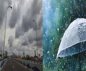Weather Updates Today: ਤੇਜ਼ੀ ਨਾਲ ਬਦਲ ਰਿਹਾ ਮੌਸਮ, ਪੰਜਾਬ ਦੇ ਇਸ ਜ਼ਿਲ੍ਹੇ 'ਚ ਛਾਏ ਰਹੇ ਕਾਲੇ ਬੱਦਲ