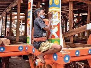 Rath Yatra 2021: ਪੁਰੀ ਰੱਥ ਯਾਤਰਾ 2021 ਲਈ ਗਾਈਡਲਾਈਨਜ਼ ਜਾਰੀ, ਸਿਰਫ਼ ਕੋਰੋਨਾ ਨੈਗਿਟਵ ਪੁਜਾਰੀ ਹੀ ਖਿਚਣਗੇ ਰਥ, ਭਗਤ ਨਹੀਂ ਹੋਣਗੇ ਸ਼ਾਮਲ