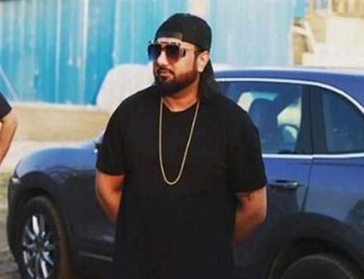 Bollywood News case filed against Punjabi singer yo yo honey singh by his wife under domestic violence