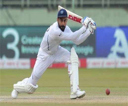 Cricket News bouncer india vs england virat kohli can break this big record of ricky ponting and create history only one century is needed