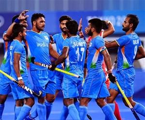 Tokyo Olympics 2020 : ਹਾਕੀ ਸੈਮੀਫਾਈਨਲ 'ਚ 5-2 ਨਾਲ ਹਾਰਿਆ ਭਾਰਤ, ਹੁਣ ਬ੍ਰੌਨਜ਼ ਮੈਡਲ ਦੀ ਉਮੀਦ, PM Modi ਨੇ ਇੰਝ ਵਧਾਇਆ ਟੀਮ ਦਾ ਹੌਸਲਾ
