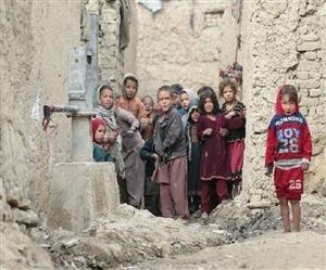 ਭੁੱਖਮਰੀ ਦੇ ਕੰਢੇ 'ਤੇ ਅਫ਼ਗਾਨਿਸਤਾਨ, ਇਸੇ ਮਹੀਨੇ ਖਤਮ ਹੋ ਜਾਵੇਗਾ 3.60 ਕਰੋੜ ਦੀ ਆਬਾਦੀ ਲਈ ਰਾਸ਼ਨ