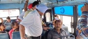 ਆਗਾਮੀ 2 ਮਹੀਨਿਆਂ ਦੌਰਾਨ ਸੜਕਾਂ 'ਤੇ ਦੌੜਨਗੀਆਂ 850 ਨਵੀਆਂ ਸਰਕਾਰੀ ਬੱਸਾਂ : ਐੱਮਡੀ