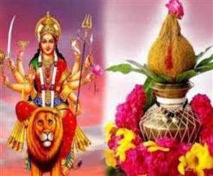 Shardiya Navratri 2021 : ਇਨ੍ਹਾਂ ਨਰਾਤਿਆਂ 'ਚ ਤੁਸੀਂ ਵੀ ਹੋ ਜਾਓਗੇ ਮਾਲਾਮਾਲ, ਬੱਸ 7 ਅਕਤੂਬਰ ਤੋਂ ਪਹਿਲਾਂ ਕਰ ਲਓ ਇਹ ਕੰਮ