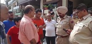 Kidnapping in Jalandhar : 'ਅਸੀਂ ਤੁਹਾਡੇ ਰਿਸ਼ਤੇਦਾਰ ਹਾਂ, ਆਓ ਸਾਡੇ ਨਾਲ ਮੋਟਰਸਾਈਕਲ 'ਤੇ ਬੈਠ ਕੇ ਚਲੋ' ਕਹਿ ਕੇ ਅਗਵਾ ਕਰਦੇ ਸਨ ਬੱਚੇ