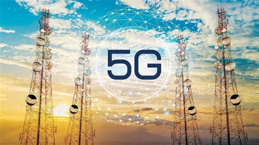 5G trial allowed Chinese companies will stay out