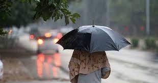 Punjab Weather : ਪੰਜਾਬ ਦੇ ਕਈ ਜ਼ਿਲ੍ਹਿਆਂ 'ਚ ਹਨੇਰੀ ਤੋਂ ਬਾਅਦ ਪਿਆ ਮੀਂਹ, ਮੌਸਮ ਹੋਇਆ ਖ਼ੁਸ਼ਗਵਾਰ