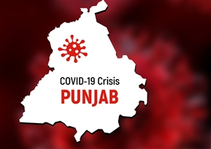 Coronavirus in Punjab : 30 ਹਜ਼ਾਰ ਤੋਂ ਘਟਿਆ ਮਰੀਜ਼ਾਂ ਦਾ ਅੰਕੜਾ, 4512 ਲੋਕਾਂ ਨੇ ਕੋਰੋਨਾ ਨੂੰ ਹਰਾਇਆ