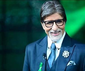 Amitabh Bachchan ਨੇ ਫੈਨਜ਼ ਨੂੰ ਕੋਰੋਨਾ ਖ਼ਿਲਾਫ਼ ਕੀਤਾ 'ਖ਼ਬਰਦਾਰ', ਕਿਹਾ - ਦਰਵਾਜ਼ੇ ਖਿੜਕੀਆਂ ਸਭ ਬੰਦ ਕਰ ਦਿਓ...'