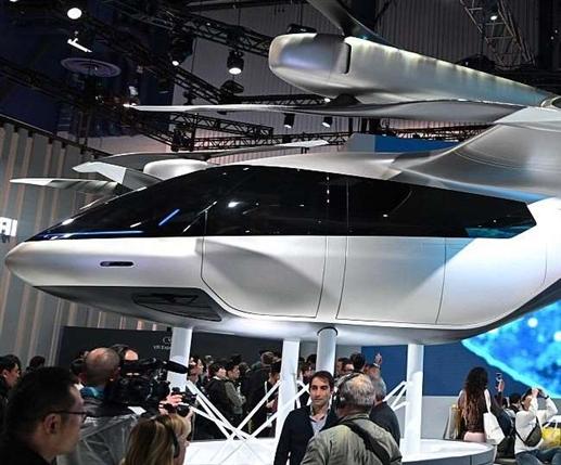 Flying Car ਦਾ ਸੁਪਨਾ 2030 ਤਕ ਹੋਵੇਗਾ ਪੂਰਾ, Hyundai European Operation  ਦੇ ਸੀਈਓ ਦਾ ਦਾਅਵਾ