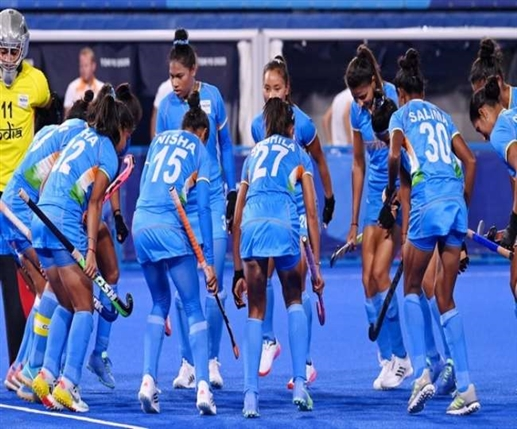 tokyo olympics 2020 indian players and womens india hockey team match live updates