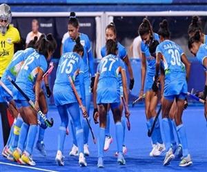 LIVE Tokyo Olympics 2020:ਸੈਮੀਫਾਈਨਲ 'ਚ ਭਾਰਤੀ ਮਹਿਲਾ ਹਾਕੀ ਟੀਮ ਨੂੰ ਅਰਜਨਟੀਨਾ ਨੇ 2-1 ਨਾਲ ਹਰਾਇਆ
