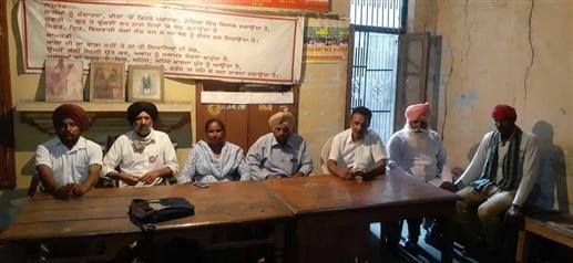 Punjab News Punjab Khet Mazdoor Sabha prepares to besiege Moti Mahal on August 9