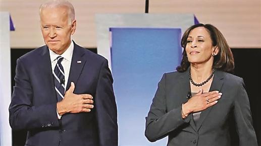 Sword hanging over bilateral relations